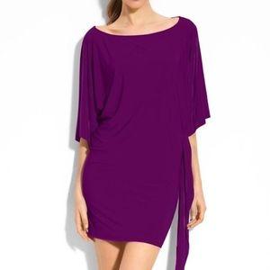 NEW!  Abi Ferrin Nikki 5 way dress in Purple